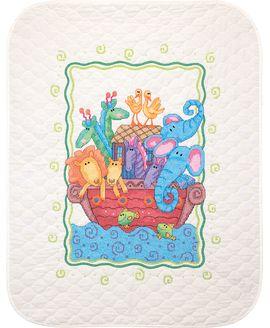 Noah's Ark - Quilt