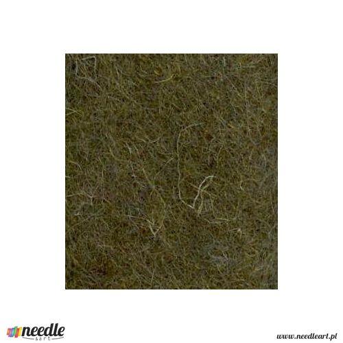 Wool Felt - Dark Sage