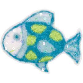 Fish Felt Kit