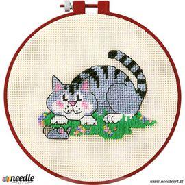Kot i mysz - dla początkujących