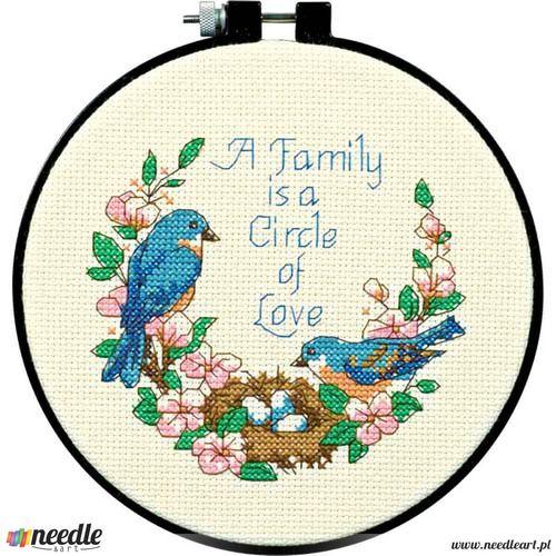 Rodzinna miłość