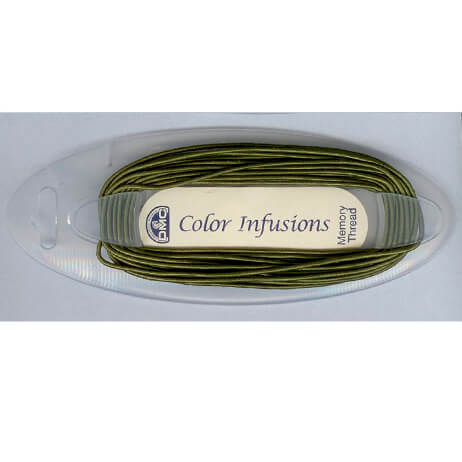6080 Memory Thread - Color Infusions
