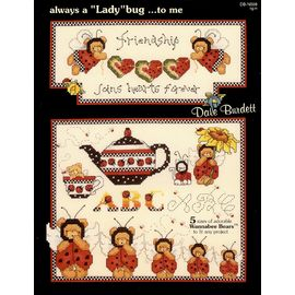 Wannabee Bears - Ladybug  - Charts