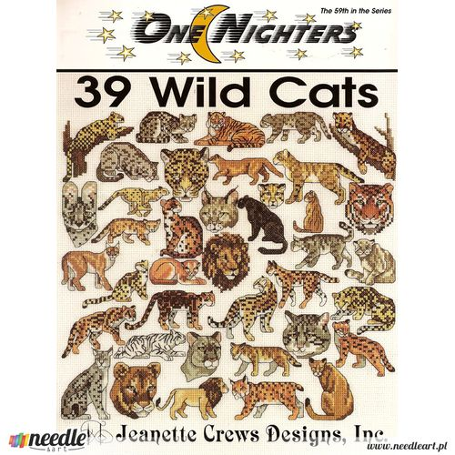 39 Wild Cats