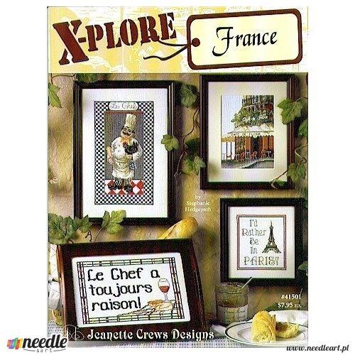 France - Chart