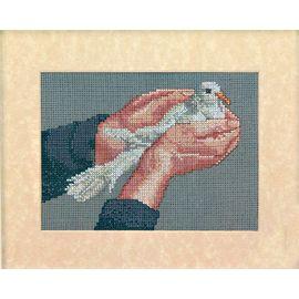 Peace Dove - Passe-Partout