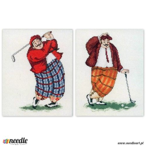 Fore and Putt