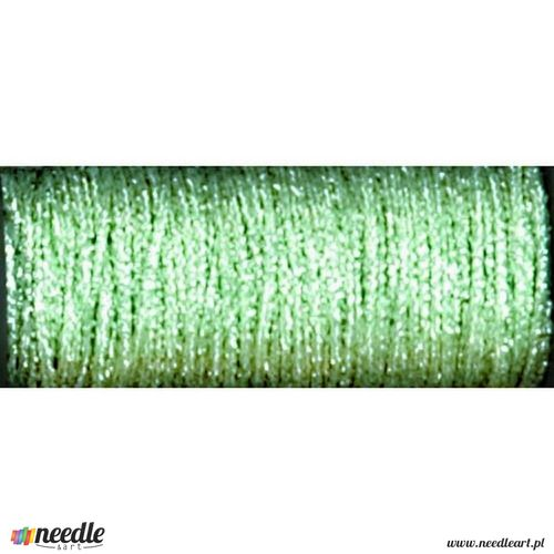 Very Fine #4 Braid Metallic 4201 11m