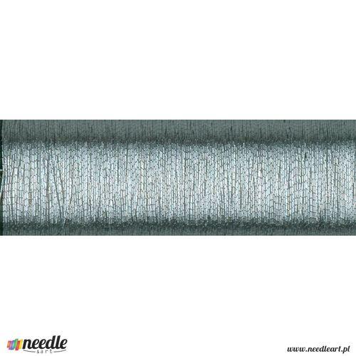 Cord SILVER (001C) 50M SPOOL