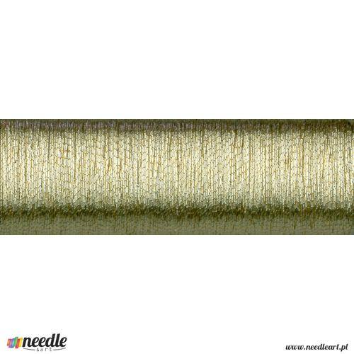 Cord VATICAN GOLD (102C) 50M SPOOL