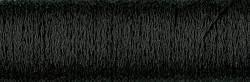 #4 Brd BLACK CORD (005C) 11M SPOOL