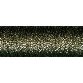 #8 Brd ANTIQUE GOLD CORD 205C