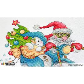 Christmas Racing