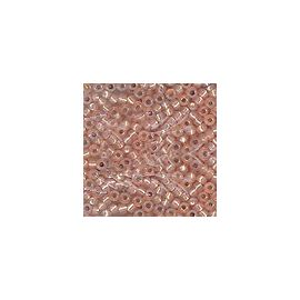 Shimmering Apricot - Size 11