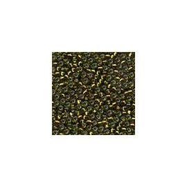 Golden Olive - size 11