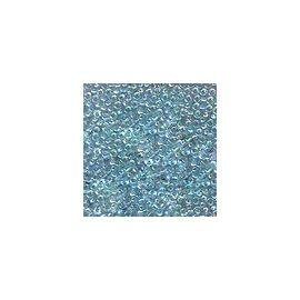 Crystal Aqua - Seize 15