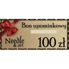Gift Coupon 100