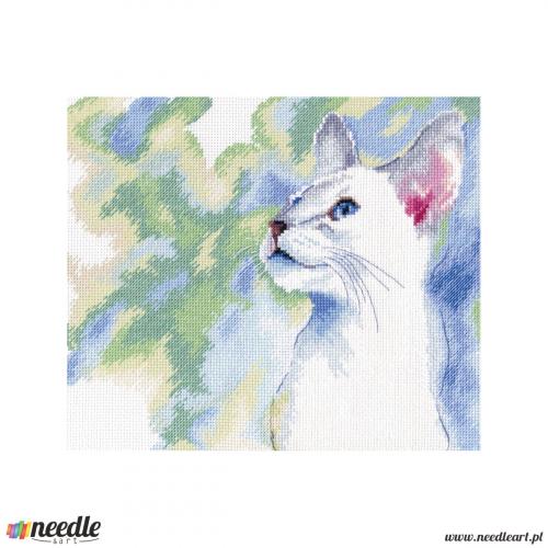 Feline grace