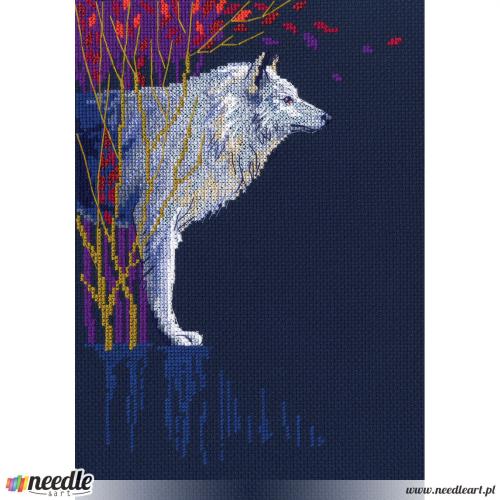 Wolf leader