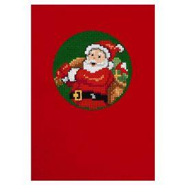 Santa Claus - Postcard