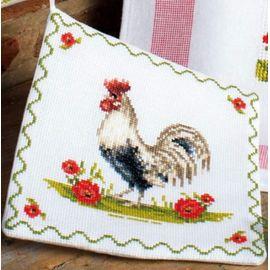 Rooster - Pot Holder