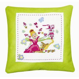 Little Princess Collection - Pillow